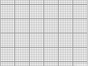 graph paper for science background project