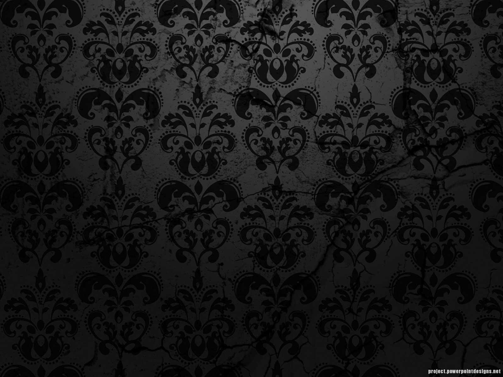 black-batik-background-powerpoint