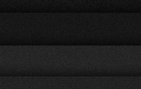 Black Fabric Textures Background Powerpoint