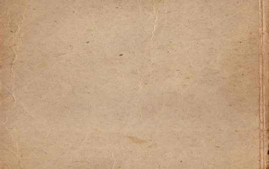 Brown Cardboard Background Paper
