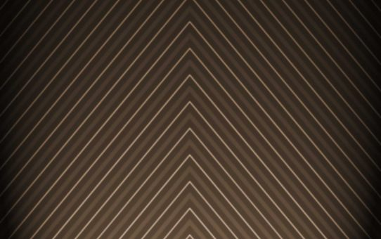 Brown Stripes Background Powerpoint