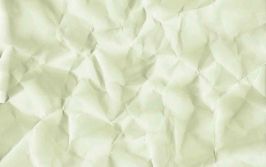 Crumpled Paper Texture Background Powerpoint