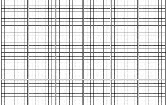 Graph Paper For Science Background
