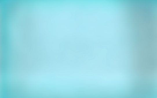 Minimalist Blue Paper Background Powerpoint